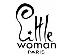 Little woman paris logo OuiPlease French products