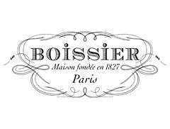 Maison Boissier Paris Logo