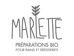 Marlette Preparations Bio Pour Pains et Patisseries OuiPlease