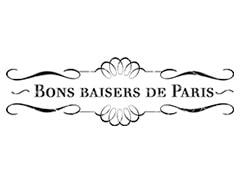 Bons Baisers de Paris Logo OuiPlease French Brands