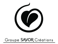 Groupe savor creations logo OuiPlease French products