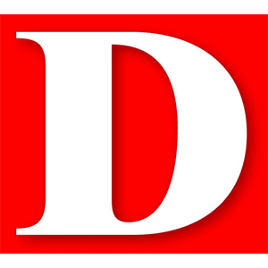 Dallas Magazine D Magazine logo OuiPlease Press