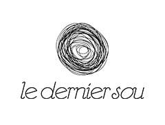 Le dernier sou logo OuiPlease brands