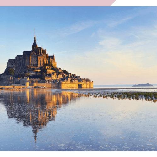 OuiPlease OuiBlog Travel Wonder of West Mont Saint-Michel