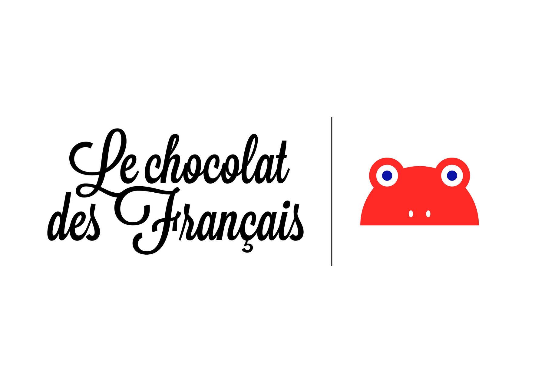 Le Chocolat des Francais logo OuiPlease brands