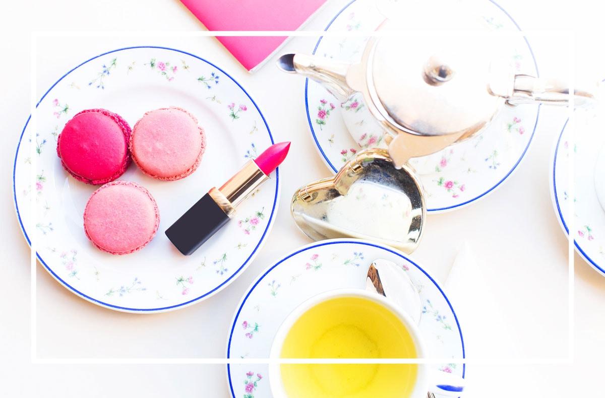 OuiPlease OuiBlog Lifestyle Living La Vie en Rose French term