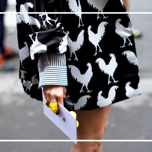OuiPlease OuiBlog Paris Fashion Week Street Style