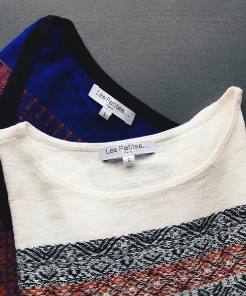 Les Petites Paris Knitwear