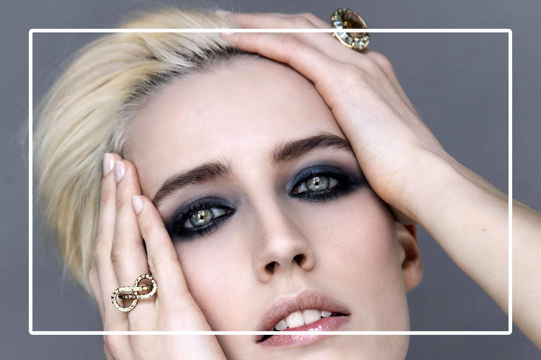 OuiPlease OuiBlog French luxury jewelry brand Géraldine valluet