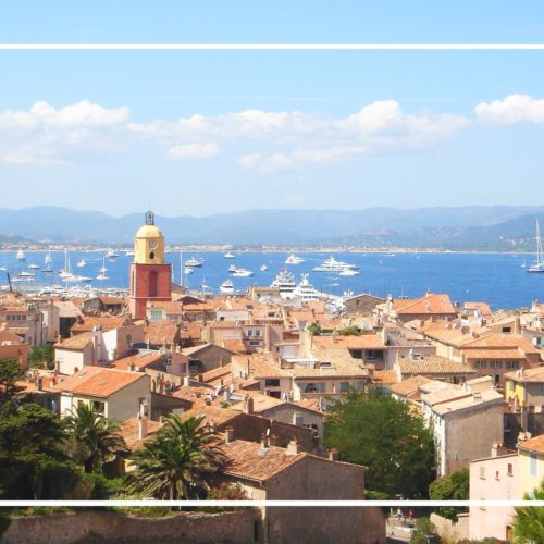 OuiPlease OuiBlog Travel Summer Day Trip Saint Tropez