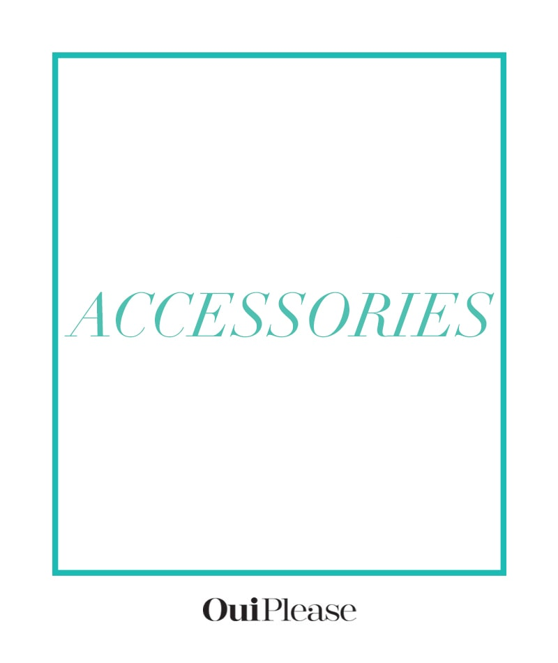 French Accessory brands OuiPlease Subscription Box For women