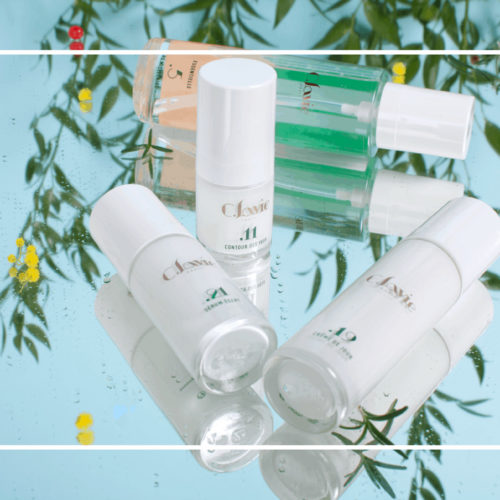 OuiPlease OuiBlog C.Lavie French luxury skincare brand