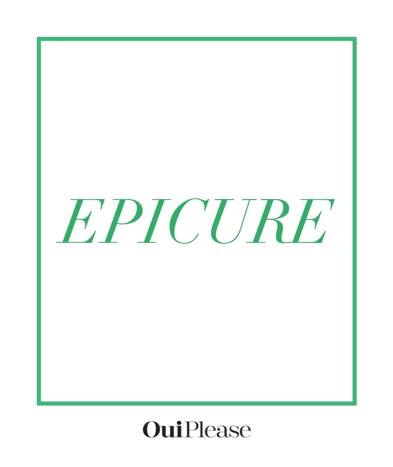 Epicure French Subscription Box OuiPlease For Her