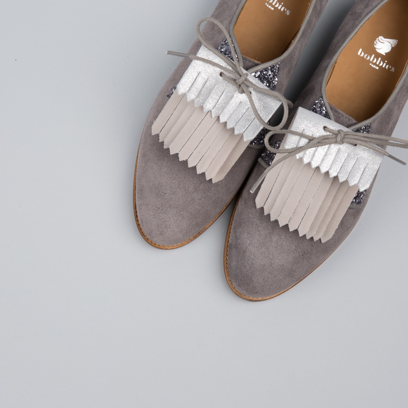French Brand Aurelie Chadaine Franginettes Shoes OuiPlease OuiBlog