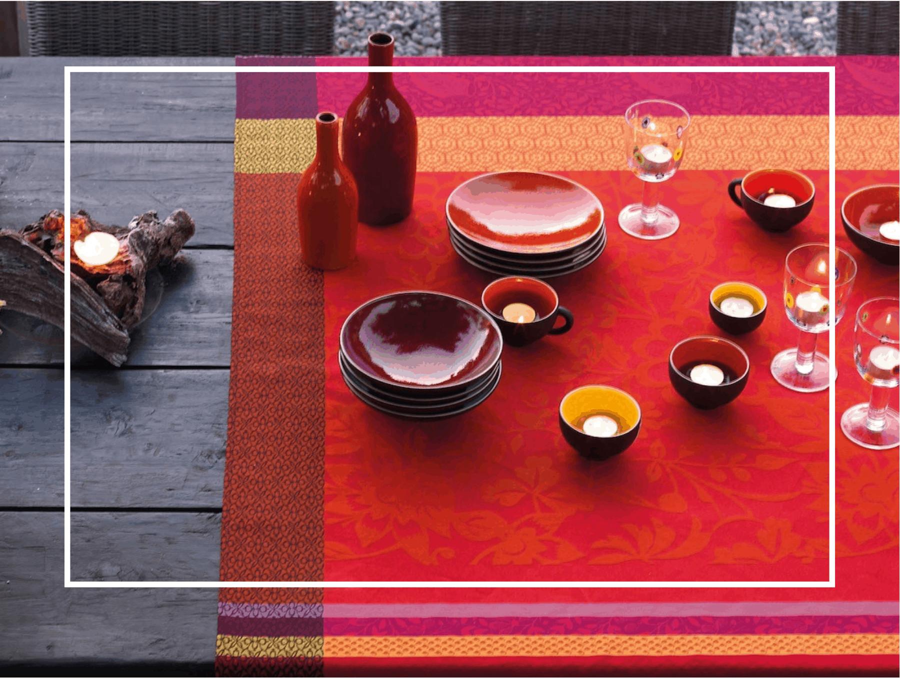 French Luxury Home Decor Le Jacquard Francais OuiPlease OuiBlog