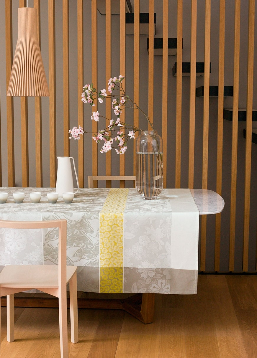 French Luxury Home Accessories Le Jacquard Francais OuiPlease OuiBlog