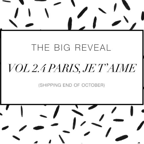 OuiBlog Paris Je t'aime OuiPlease Box Coupon Code