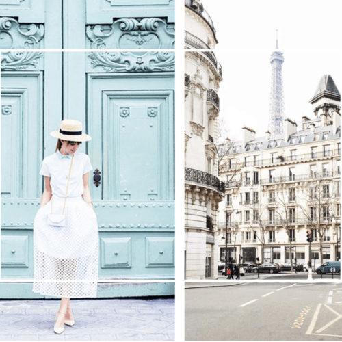 Paris Summer City Guide OuiPlease Ouiblog