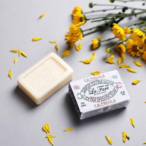 OuiPlease OuiShop La Fare 1789 Savon Extra Doux Soap