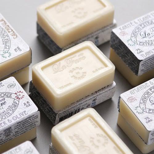 La Fare 1789 myrtle soap OuiPlease OuiShop A La Carte