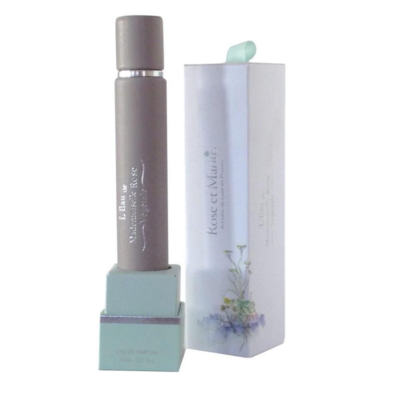 OuiPlease OuiShop Rose et Marius Rose Vegetale Perfume