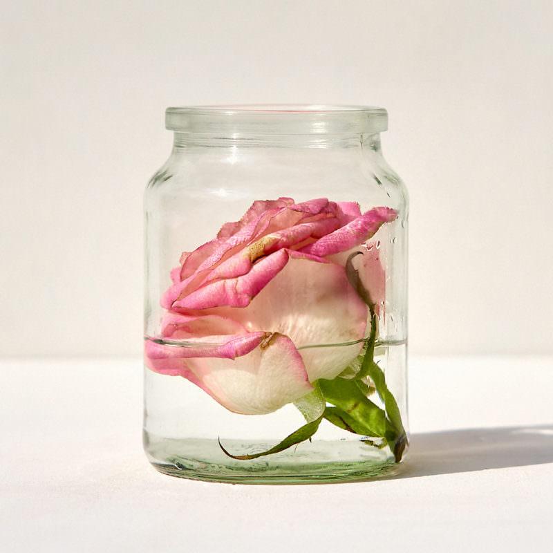 Rose et Marius L'Eau de Mademoiselle Rose Fleurie Fragrance OuiPlease OuiShop A La Carte