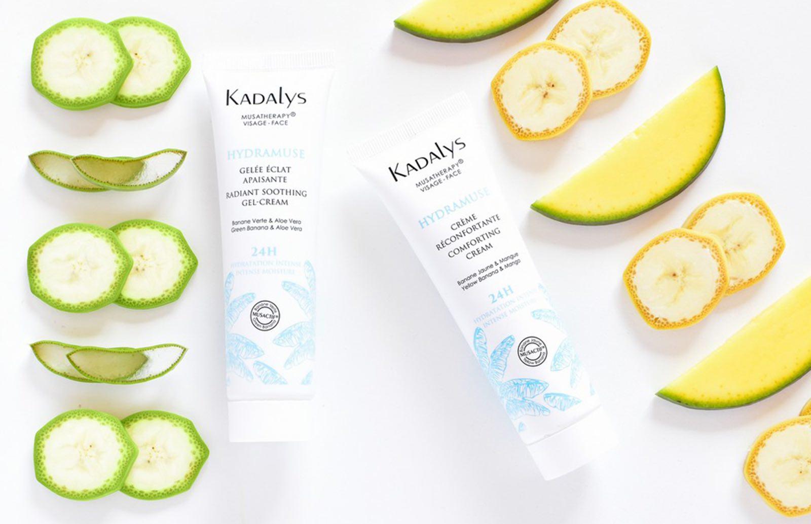 Kadalys Skincare Tropical Face Cream