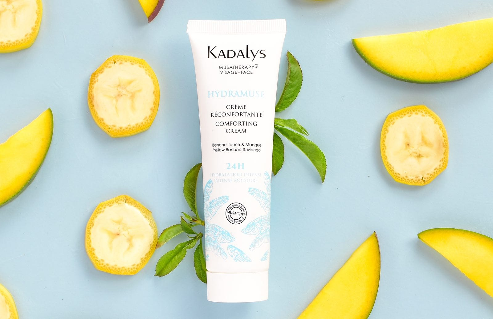 Kadalys Musatherapy Face Comforting Cream OuiPlease OuiBlog