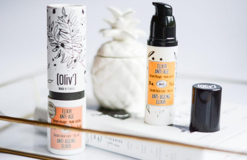 Oliv Bio Moonlight Serum Skincare Ouipbease OuiBlog