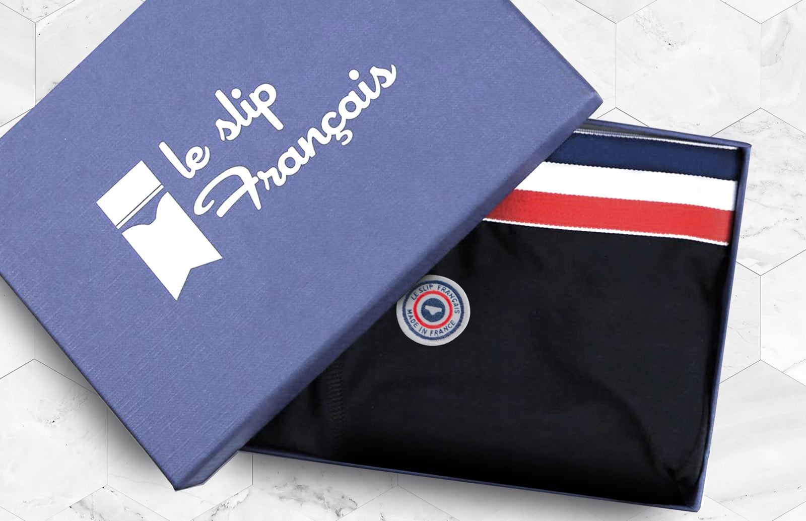 Le Slip Francais Boxer Briefs OuiPlease Homme OuiBlog