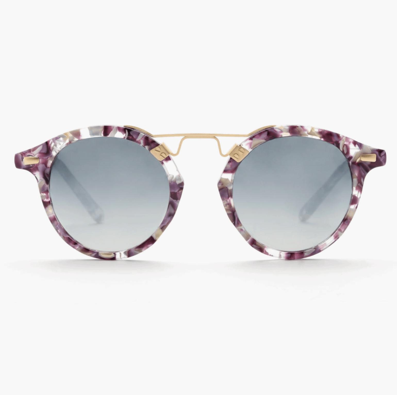 Summer Essentials Wayfarer Tortoisshell Sunglasses OuiPlease OuiBlog