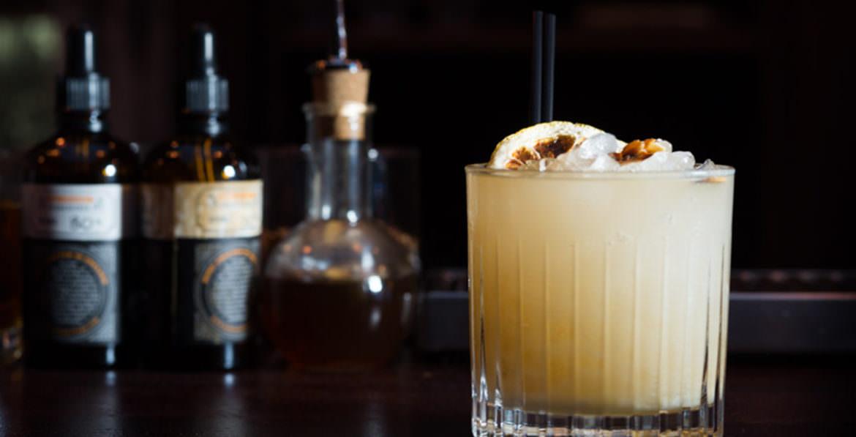 Best Cocktail Bars Paris France OuiBlog Homme