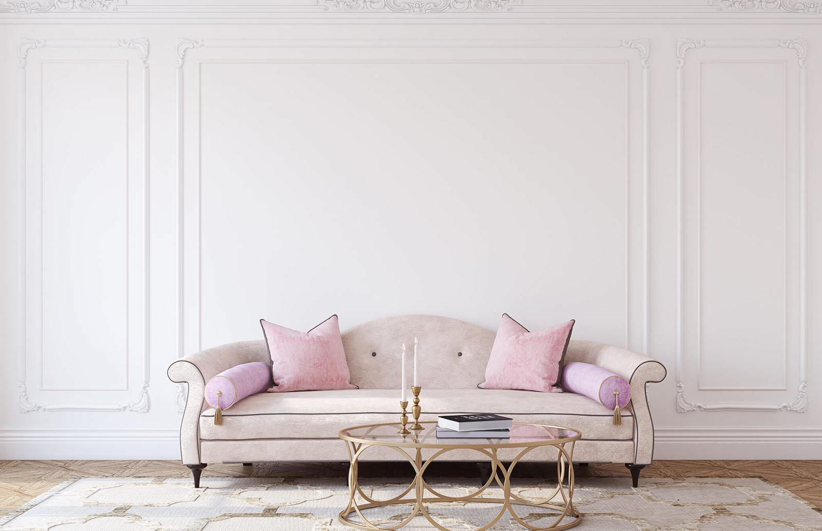 OuiPlease - OuiBlog French Style Apartment Decor ...