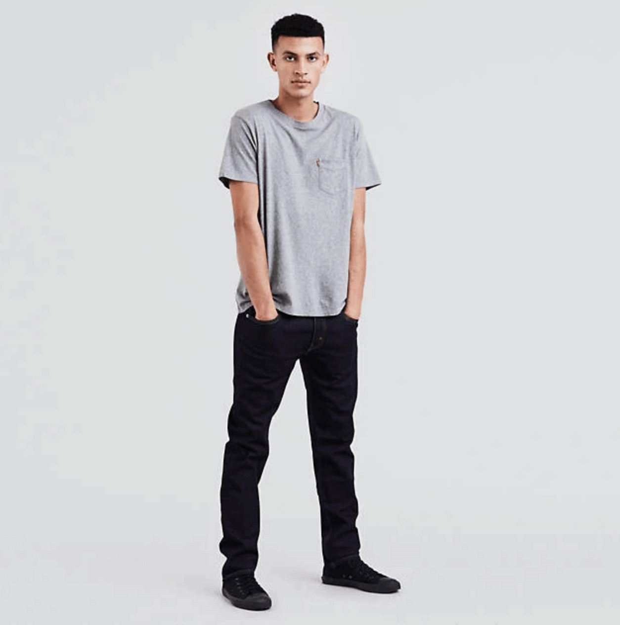 LEVI's 511 Slim Fit Stretch Jeans OuiPlease OuiBlog