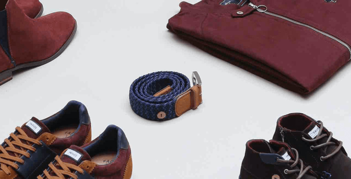 OuiPlease Homme Men's Style Blog Faguo Men's Accessories
