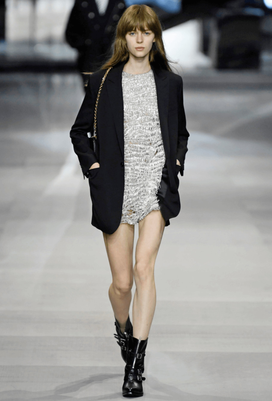 CELINE Paris Fashion Week SS19
