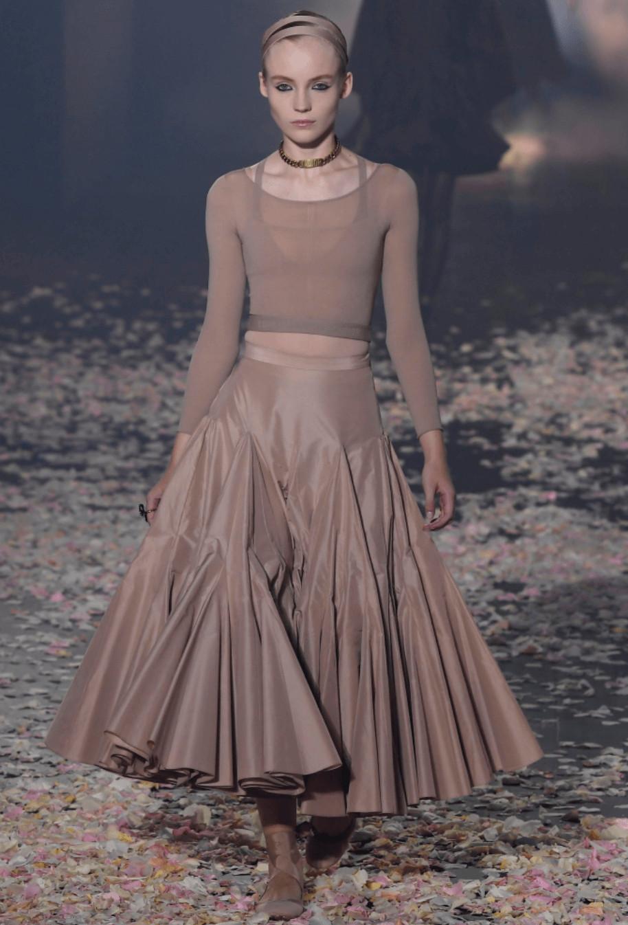 Dior Paris Fashion Week SS19