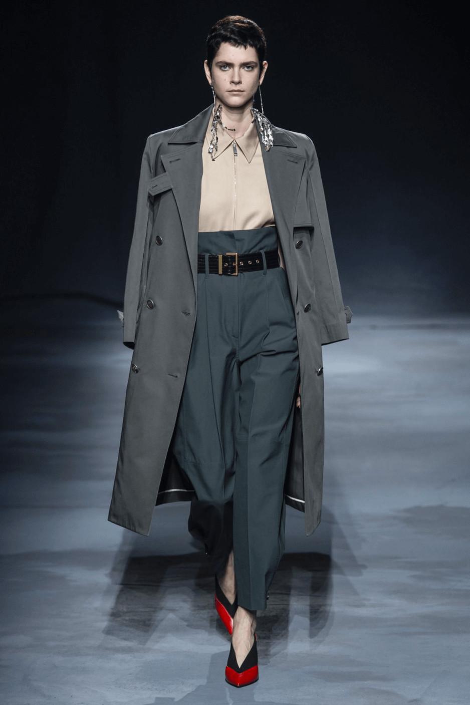 Givenchy Paris Fashion Week SS19