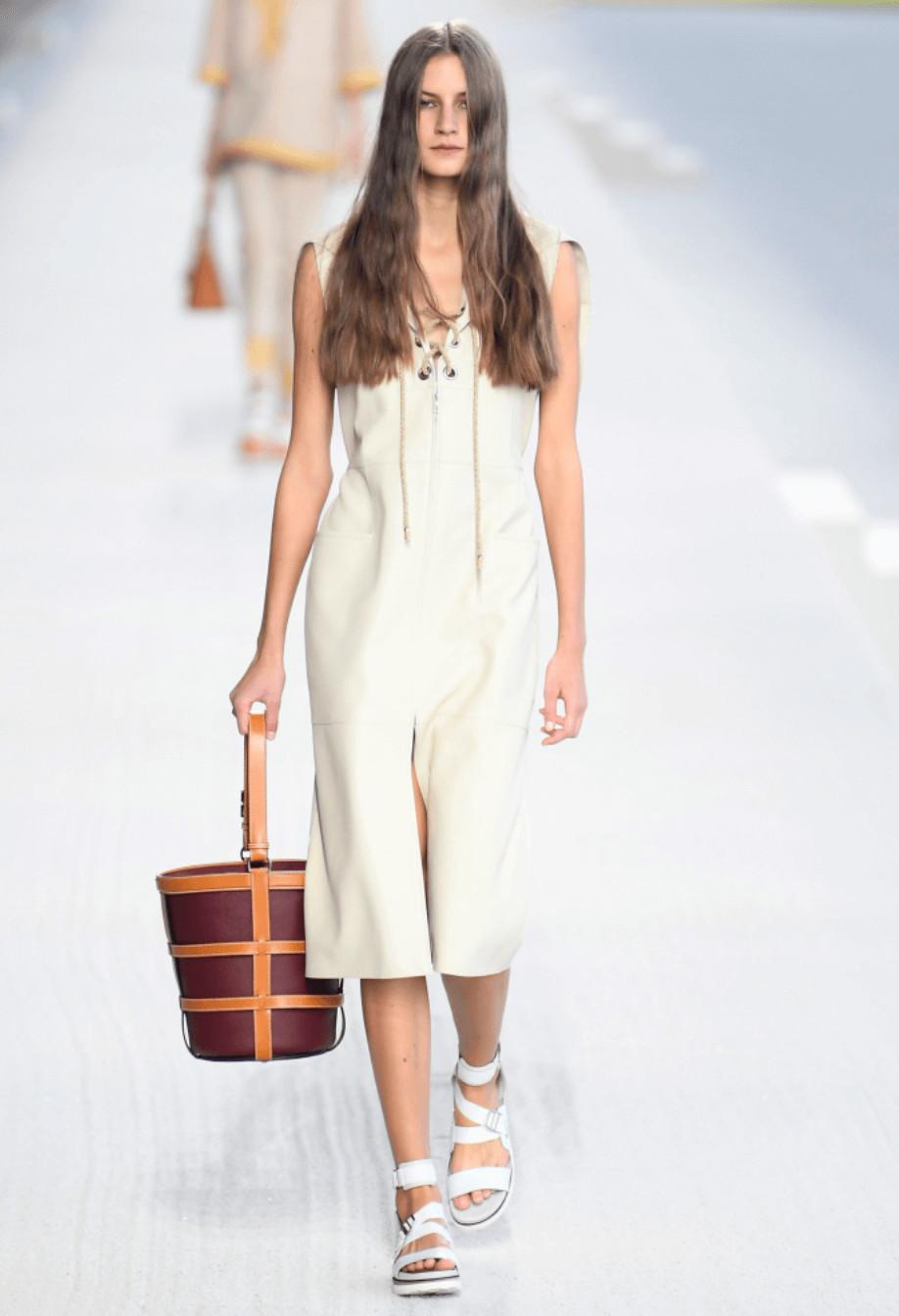 Hermès Paris Fashion Week SS19