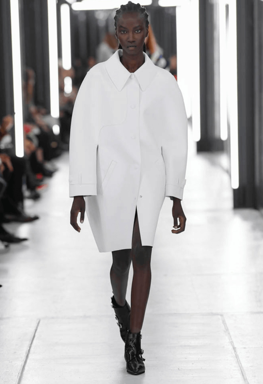 Louis Vuitton Paris Fashion Week SS19