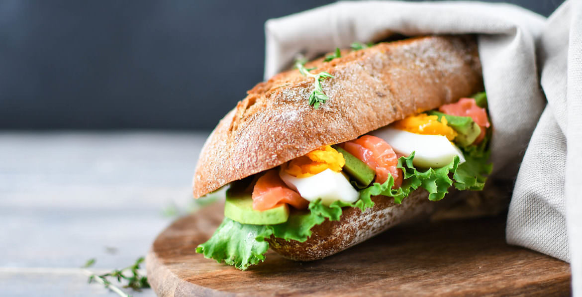 easy french baguette recipes OuiBlog