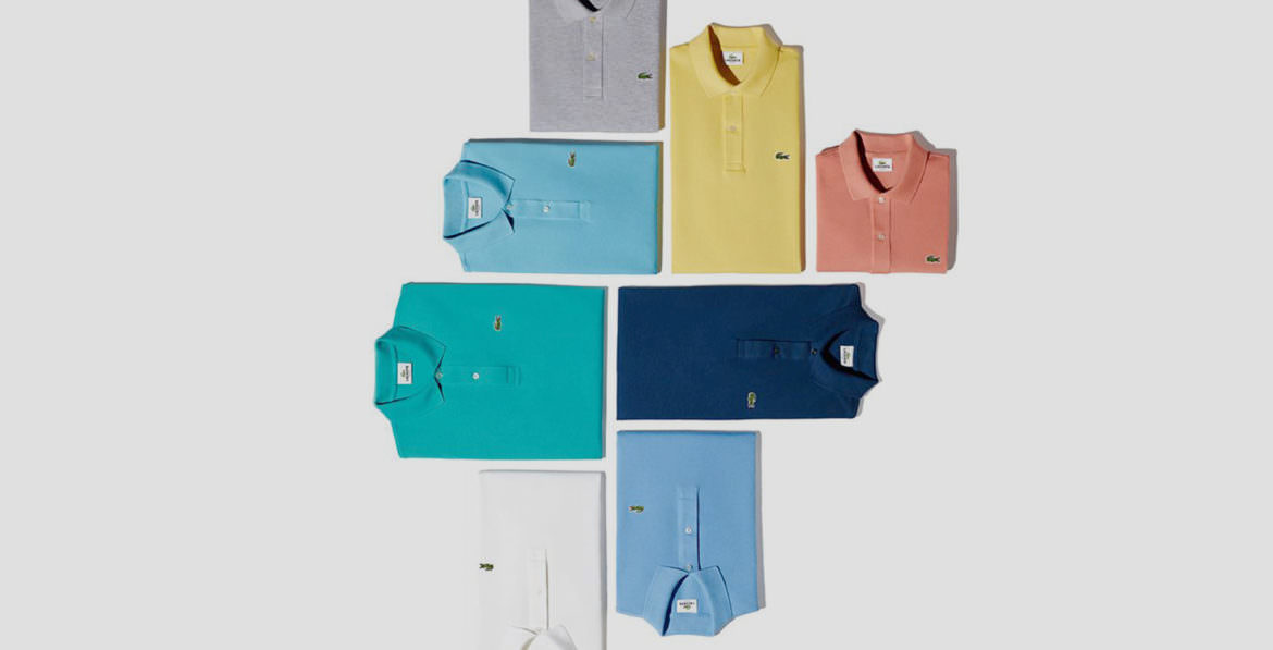 Lacoste Polo Shirts OuiPlease Homme OuiBlog