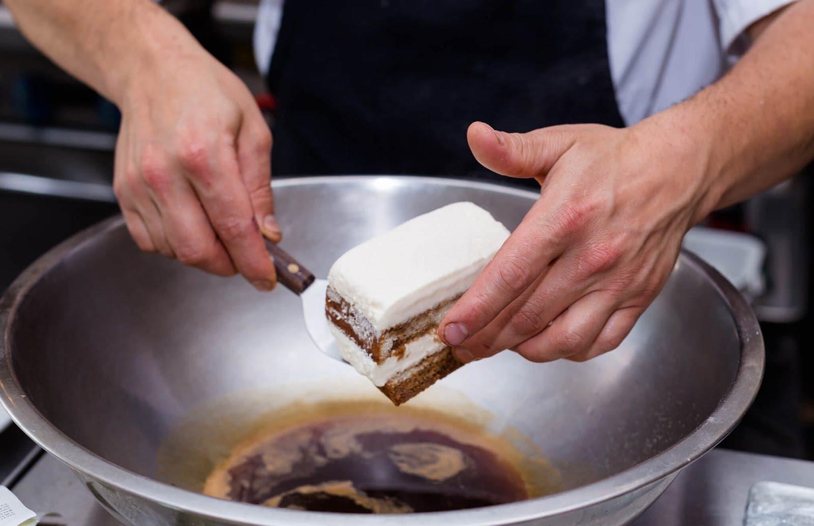 French tiramisu recipe OuiPlease OuiBlog
