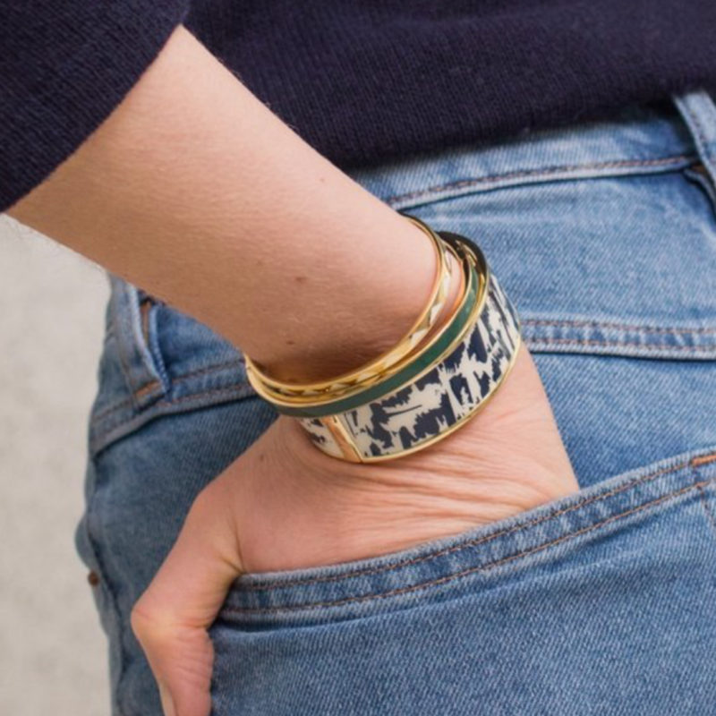 OuiPlease Box V4.1 French Style Jewelry Bangle Up Paris
