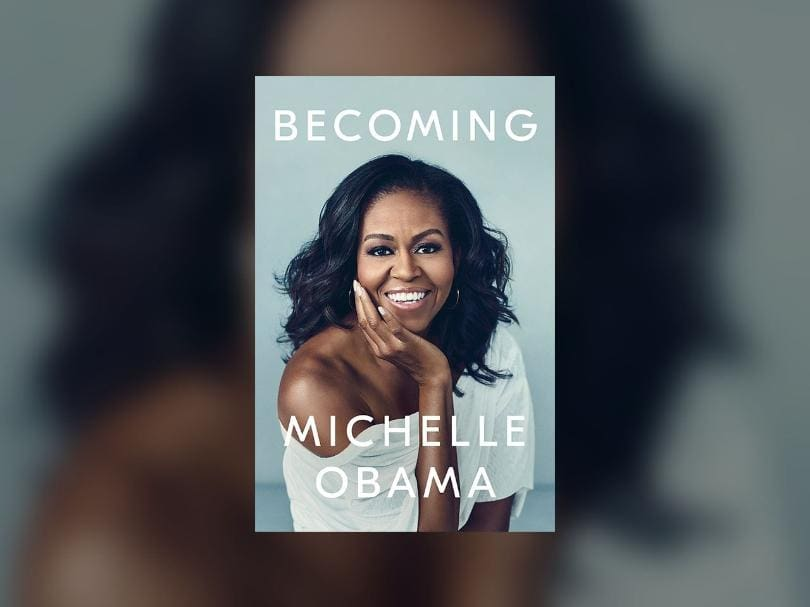 Becoming Michelle Obama OuiPlease Great Reads