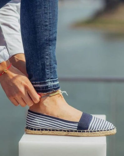Payote Espadrilles OuiPlease Box V4.4