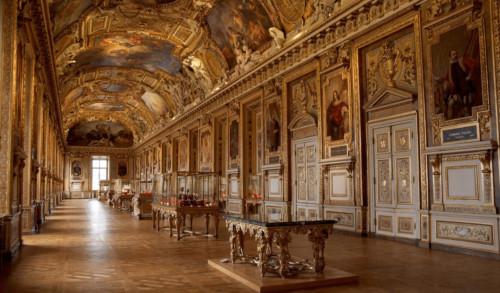 OuiPlease National Splurge Day Private Tour Louvre Paris