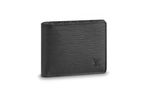 Louis Vuitton Leather Wallet OuiPlease Homme Father's Day Gift Guide