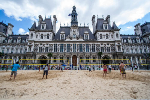 Paris Plages France Beaches OuiPlease French Blog
