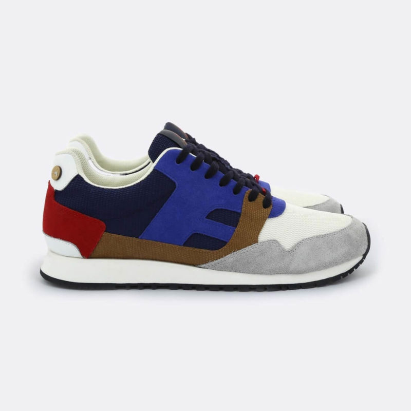 FAGUO Ivy Sneakers Side View OuiPlease Homme Men's Online Store